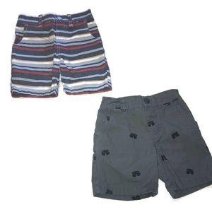 Toddler Boy's Shorts